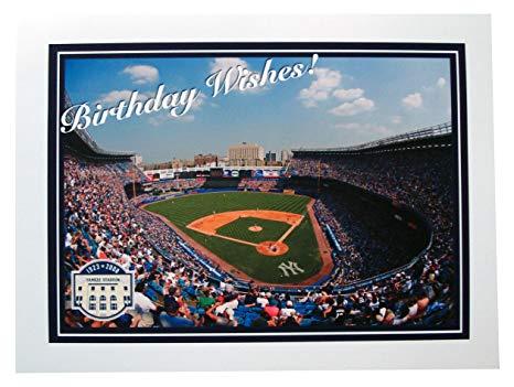 Yankee stadium digital clipart graphic black and white library Amazon.com : Rah Digital Creations MLB Yankee Stadium ... graphic black and white library