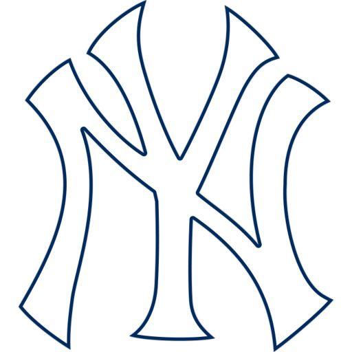 Yankees digital clipart clip art transparent stock Pin by Carmen Menchaca on Ideas | Yankees logo, New york ... clip art transparent stock