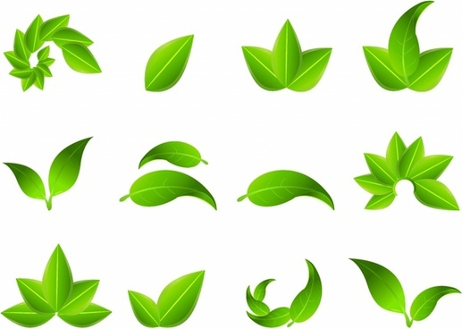 Yaprak vektor clipart clipart freeuse library Leaf free vector download (4,532 Free vector) for commercial ... clipart freeuse library