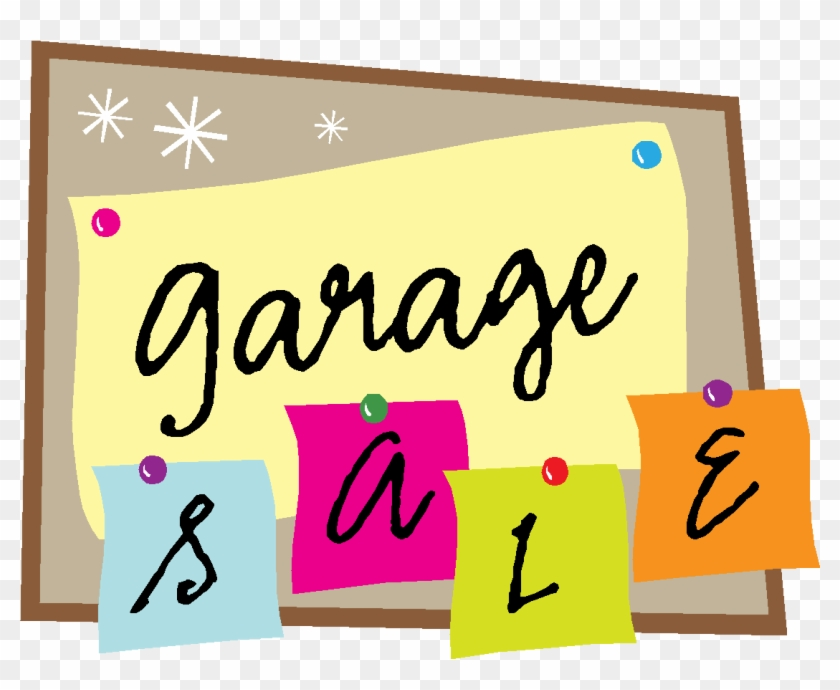 Yard sale cliparts library Garage Sale Images Free - Free Transparent PNG Clipart ... library