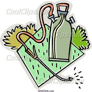 Yard sprayer clipart vector library download bug sprayer Vector Clip art vector library download
