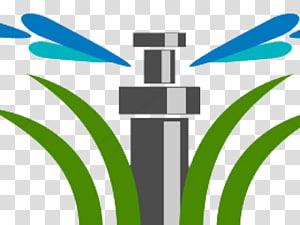 Yard sprayer clipart svg library download Irrigation sprinkler Fire sprinkler system Lawn, water ... svg library download