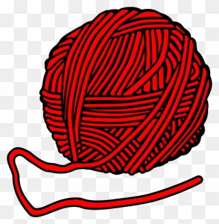 Yarn clipart free clip royalty free download Free PNG Yarn Clip Art Download - PinClipart clip royalty free download