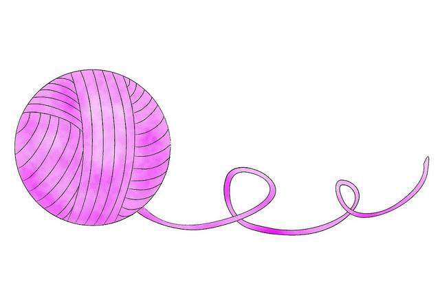Yarn clipart purple banner royalty free Free Yarn Cliparts, Download Free Clip Art, Free Clip Art on ... banner royalty free