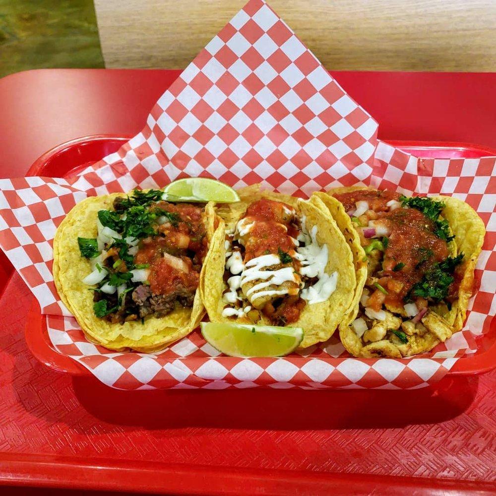 Yay best shrimp tacos clipart clipart freeuse West Coast Taco Shop - 111 Photos & 117 Reviews - New ... clipart freeuse