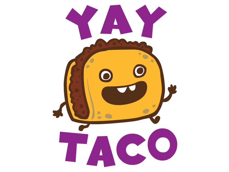 Yay best shrimp tacos clipart clipart free download Yay Taco | saab | Tacos, Taco stand, Lets taco bout it clipart free download