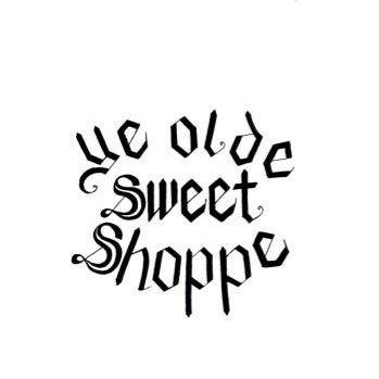 Ye olde shoppe clipart png download Ye Olde Sweet Shoppe (@YOSSEAGLE) | Twitter png download
