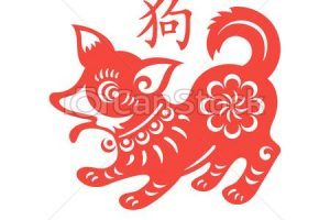 Year of dog clipart clipart library stock Year of the dog clipart 1 » Clipart Portal clipart library stock