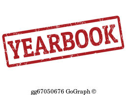 Yearbook clipart free banner library library Yearbook Clip Art - Royalty Free - GoGraph banner library library