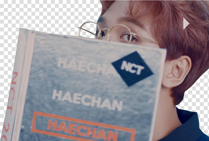 Yearbookl clipart blue & white picture download NCT NCT YEARBOOK, white and blue book transparent background ... picture download