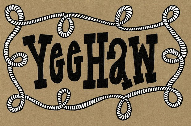 Yeehawing clipart image free stock Yeehaw clipart 4 » Clipart Portal image free stock