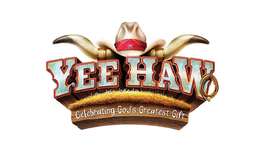 Yeehawing clipart graphic Yee-Haw Clip Art Archives - Group VBS Tools graphic