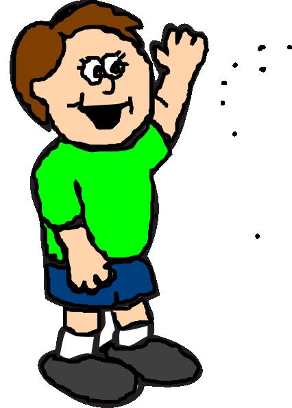 Yelling hello clipart clip free Child Clipart   Free download best Child Clipart on ... clip free