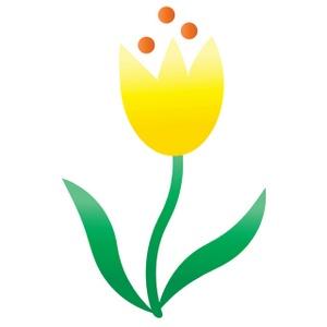 Yellow tulip clipart flower clip art royalty free download Free Yellow Tulip Cliparts, Download Free Clip Art, Free ... clip art royalty free download
