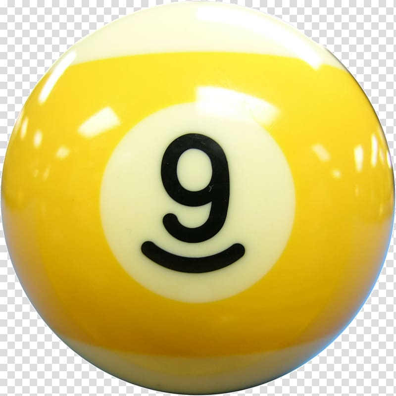 Yellow 9 ball clipart clip art library Nine-ball Billiards Billiard Balls Rack Pool, pocket ... clip art library