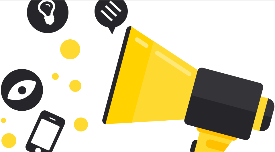 Yellow and white label clipart clipart White Label SEO Services for Resellers clipart