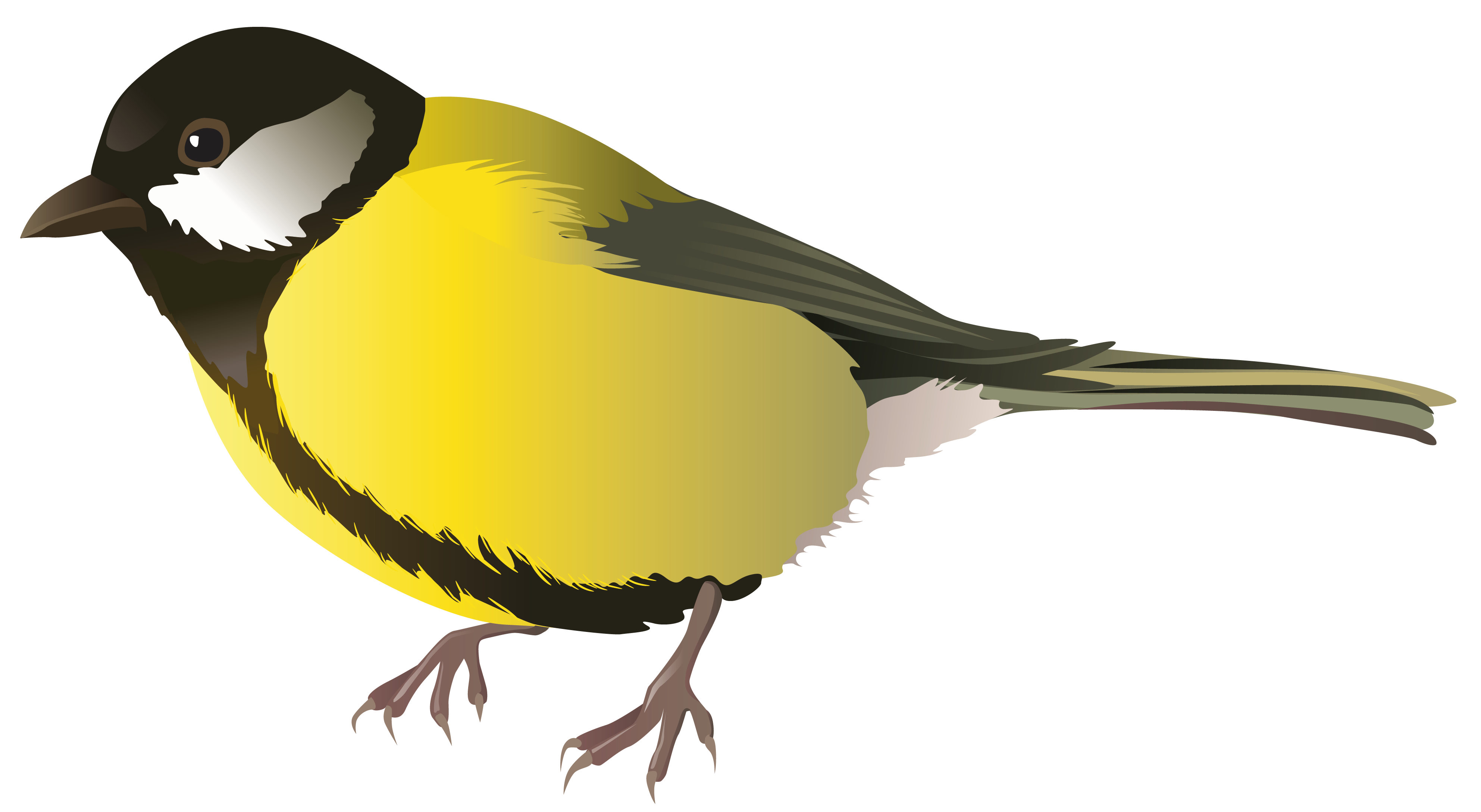 Yellow bird clipart free graphic transparent library Yellow Bird PNG Clipart Image | Gallery Yopriceville - High ... graphic transparent library