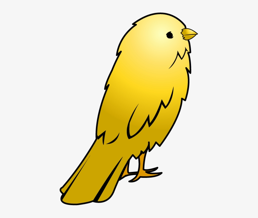 Yellow bird clipart free picture royalty free download Canary Clipart Yellow Bird - Yellow Bird Clipart Transparent ... picture royalty free download