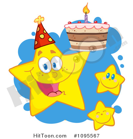 Yellow birthday cake clipart picture freeuse stock Birthday Cake Clipart #1 - Royalty Free Stock Illustrations ... picture freeuse stock