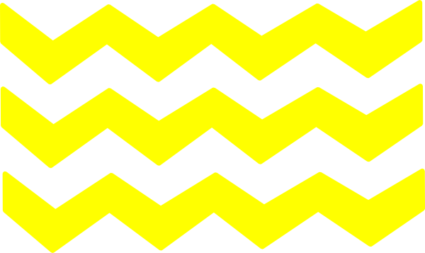 Yellow chevron pattern clipart png download Yellow Chevron Clip Art At Clker.com Vector Clip Art - Free ... png download