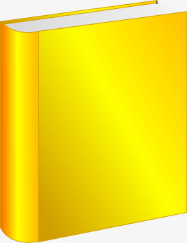 Yellow book clipart image picture free stock Yellow book clipart 2 » Clipart Station picture free stock