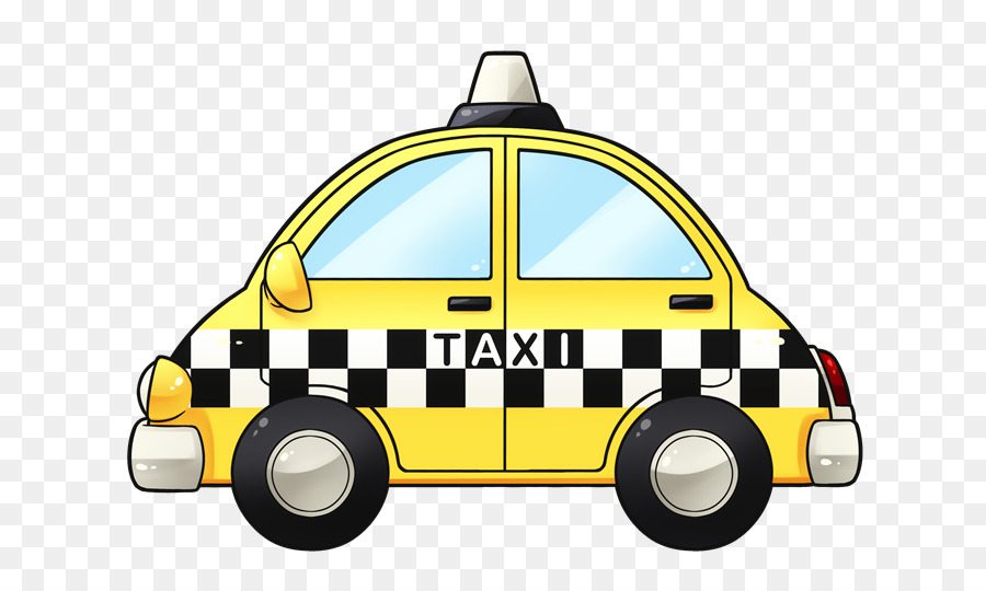 Yellow cab clipart image library stock New York City png download - 800*538 - Free Transparent Taxi ... image library stock