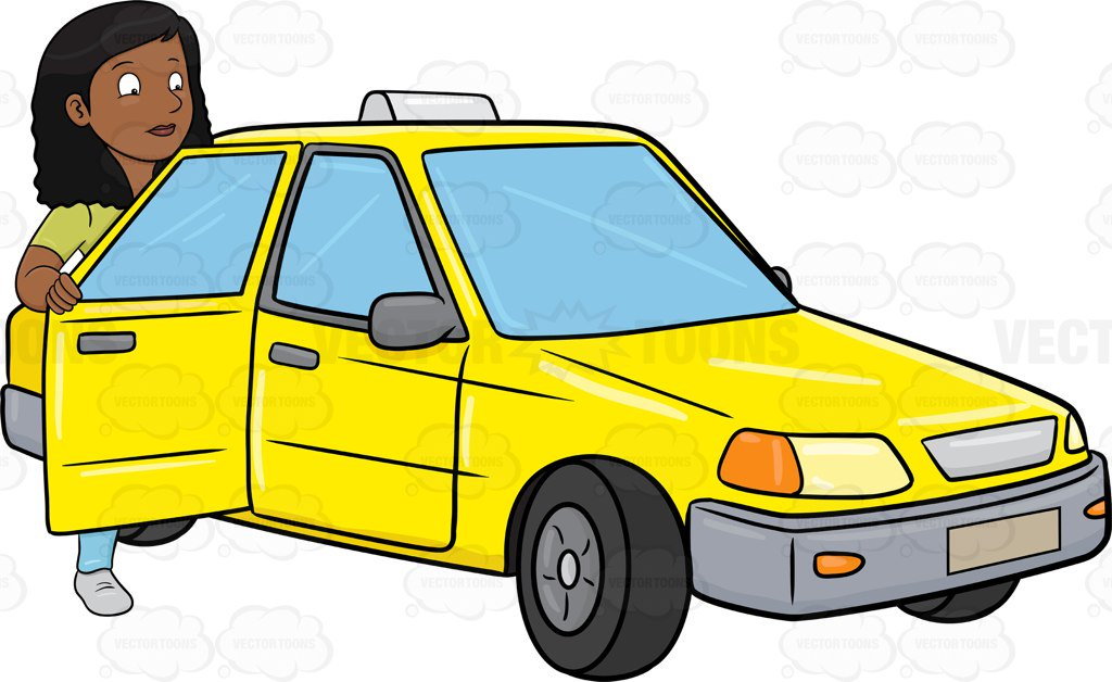 Yellow cab clipart jpg freeuse download Taxi Cab Clipart | Free download best Taxi Cab Clipart on ... jpg freeuse download