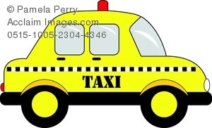 Yellow cab clipart picture transparent library Yellow cab clipart 1 » Clipart Portal picture transparent library
