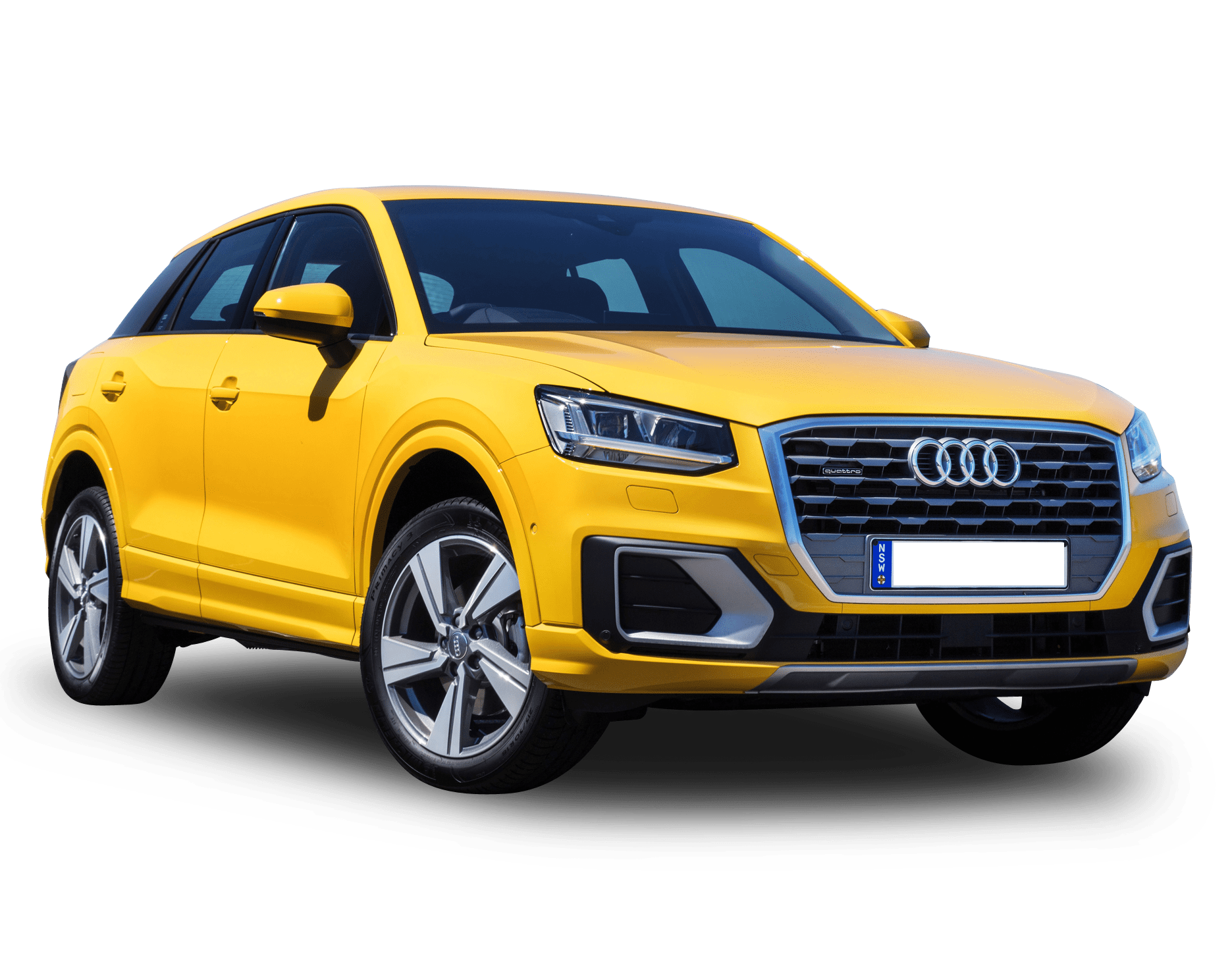 Yellow car clipart jpg library stock Audi PNG Clipart - Download free images in PNG jpg library stock