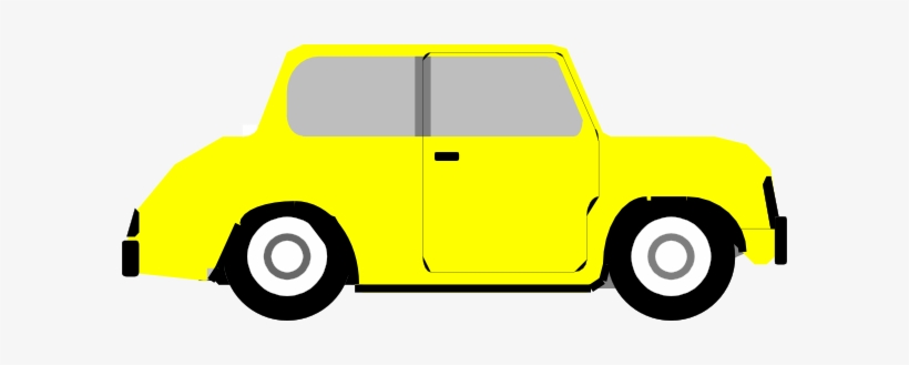 Yellow car top view clipart svg black and white library Car Clipart Clipart Yellow Car - Yellow Car Clipart Png ... svg black and white library