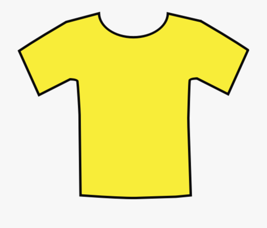 Yellow clipart shirt picture royalty free stock Polo Shirt Png - Clipart Of T Shirt #98421 - Free Cliparts ... picture royalty free stock