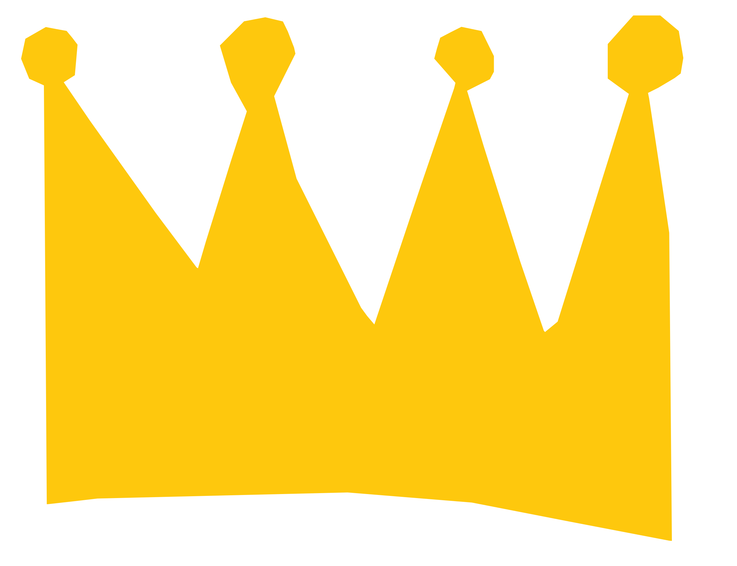 Yellow crown clipart picture free library Clipart - Crown refixed picture free library
