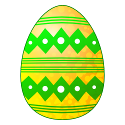 Yellow easter egg clipart png vector free Collection Yellow Easter Eggs Pictures - Weddings Center vector free