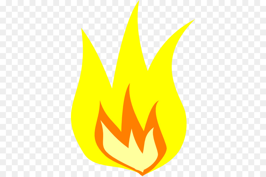 Yellow flames clipart png clip art transparent stock Fire Symbol png download - 420*597 - Free Transparent Fire ... clip art transparent stock
