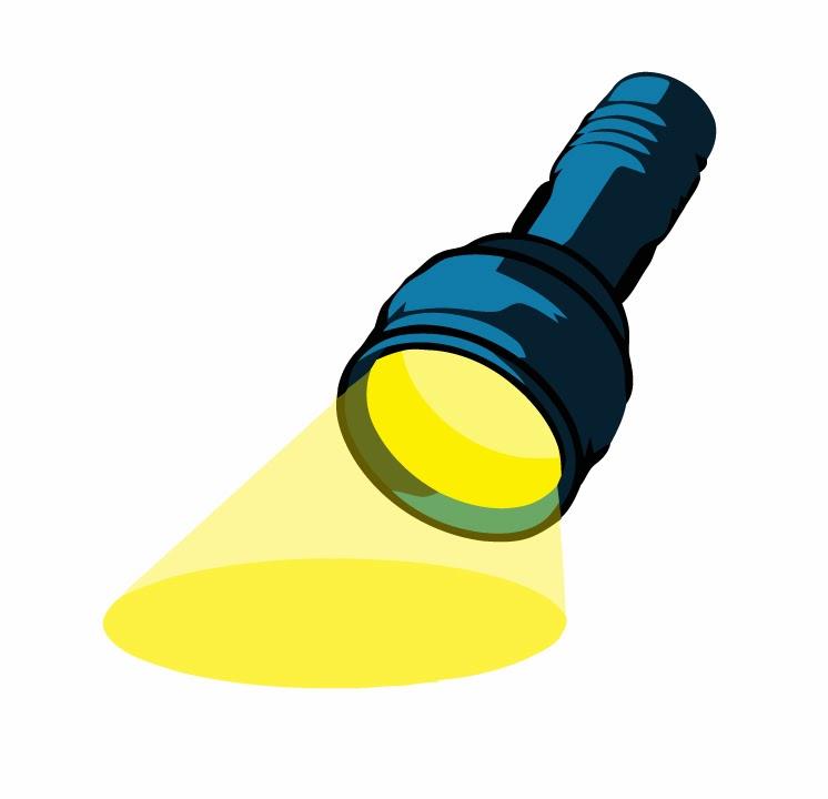 Yellow flashlight clipart jpg freeuse stock Flash Light Clipart | Free download best Flash Light Clipart ... jpg freeuse stock