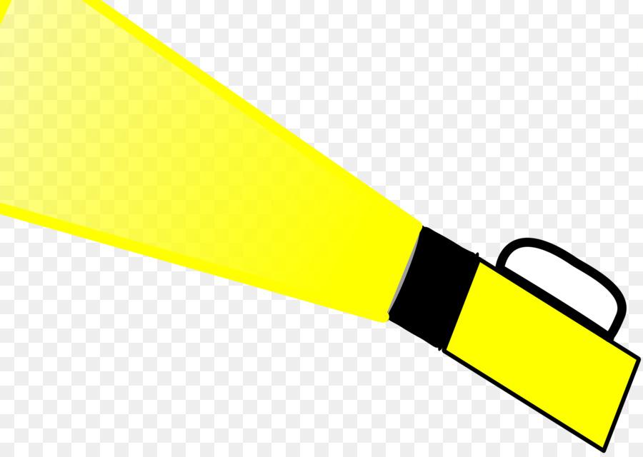 Yellow flashlight clipart image stock Yellow Light clipart - Light, Torch, Yellow, transparent ... image stock