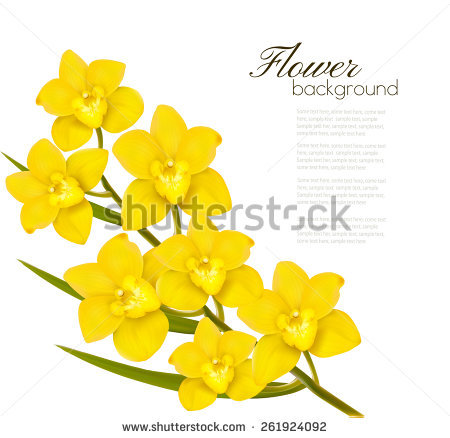 Yellow flower artwork graphic royalty free stock Yellow Flower Stock Images, Royalty-Free Images & Vectors ... graphic royalty free stock