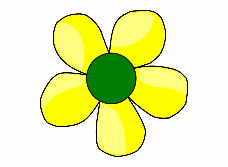 Yellow flower clipart images png royalty free Yellow Flower Clipart Yellow Thing - Yellow Flowers Clip Art ... png royalty free
