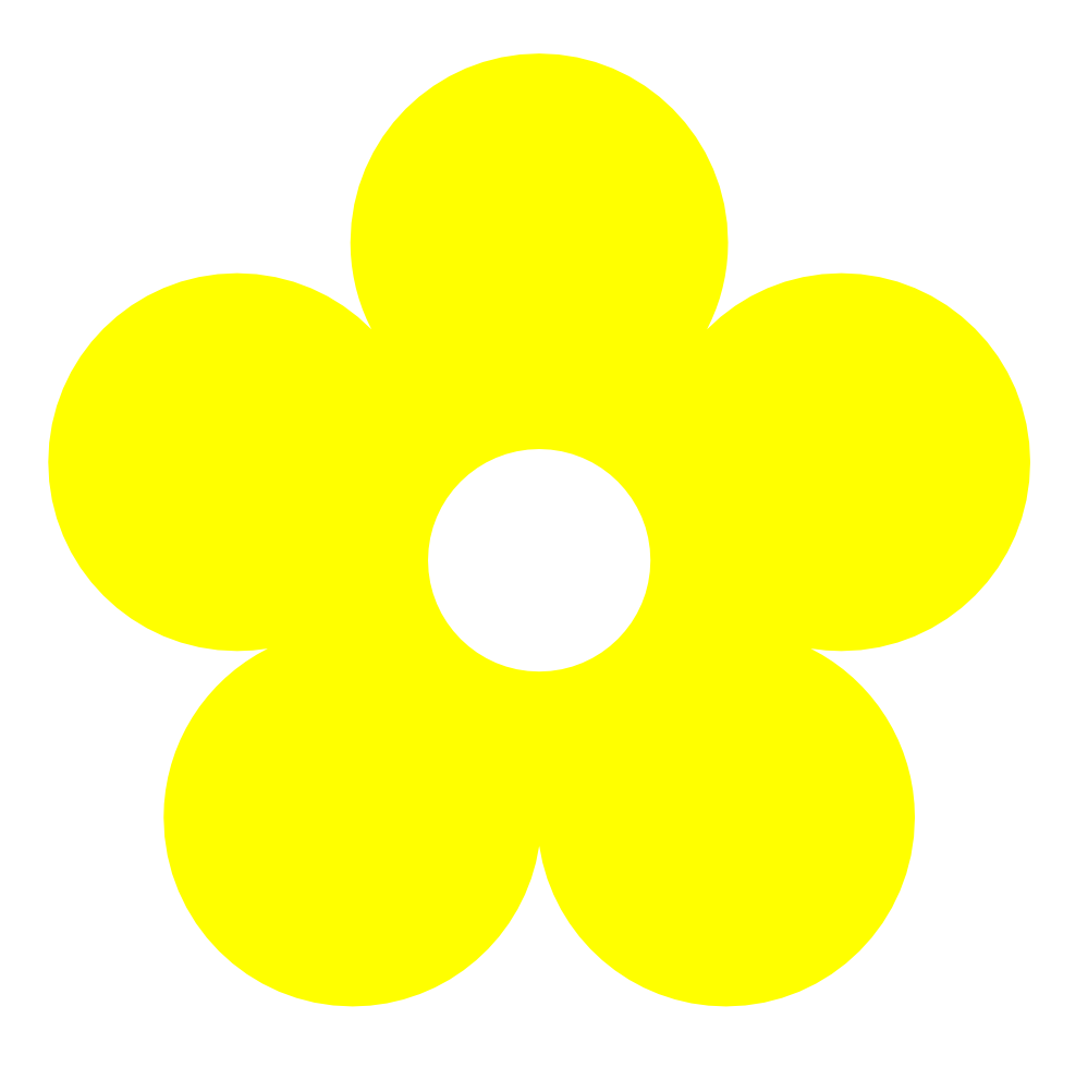 Yellow flower clipart png clipart library stock Yellow flower clipart png - ClipartFest clipart library stock