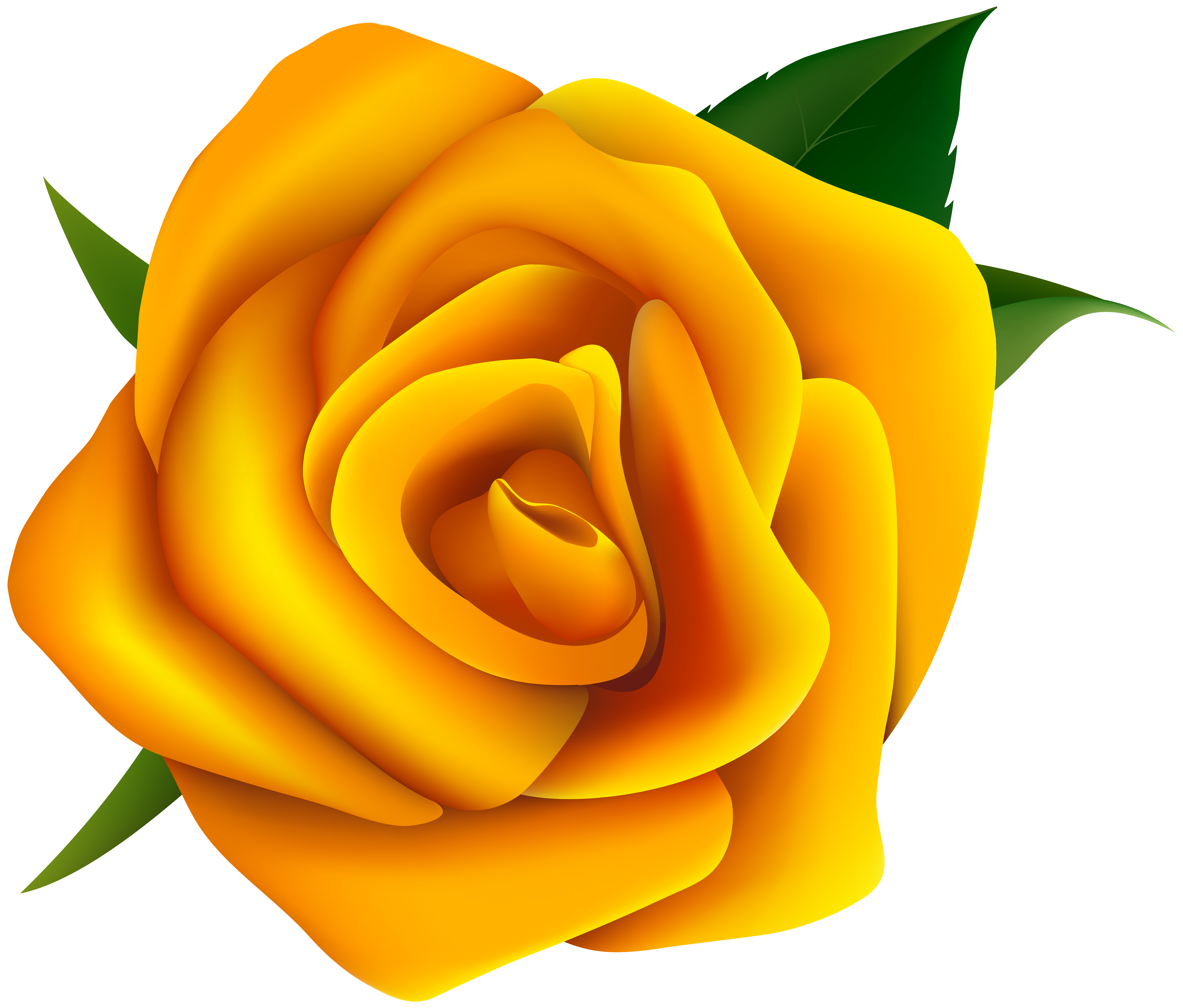 Yellow flower clipart png vector freeuse stock Yellow Rose Clipart PNG Image vector freeuse stock