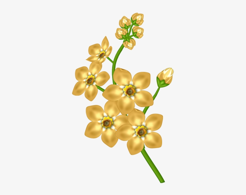 Yellow flower no background clipart svg transparent stock Yellow Flower Transparent Clipart - Yellow Flowers ... svg transparent stock