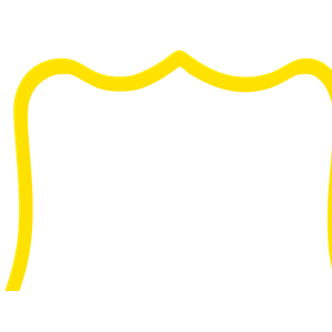 Yellow frame tag clipart png png library library Yellow Frame clipart, cliparts of Yellow Frame free download ... png library library