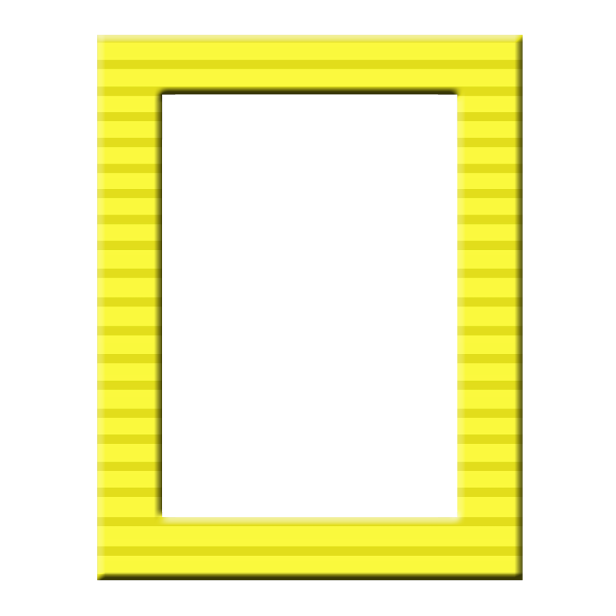 Yellow frame tag clipart png vector Pin by RT Digital Media Marketing on Frames | Printable ... vector
