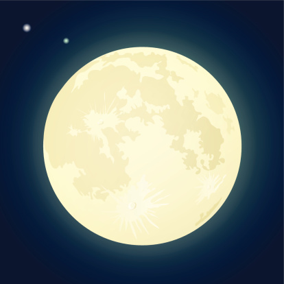 Yellow full moon clipart picture freeuse library Yellow full moon clipart – Gclipart.com picture freeuse library