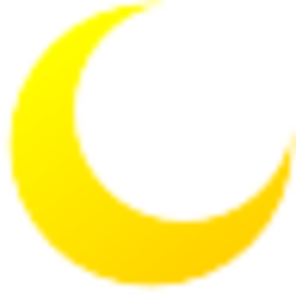 Yellow full moon clipart png transparent Free Full Moon Clipart, Download Free Clip Art, Free Clip ... png transparent