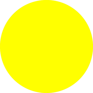 Yellow full moon clipart picture royalty free stock Yellow Shine Moon Clip Art at Clker.com - vector clip art ... picture royalty free stock