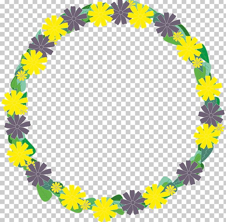 Yellow garland clipart clip art freeuse library Wreath Yellow Flower Garland PNG, Clipart, Blue, Circle ... clip art freeuse library