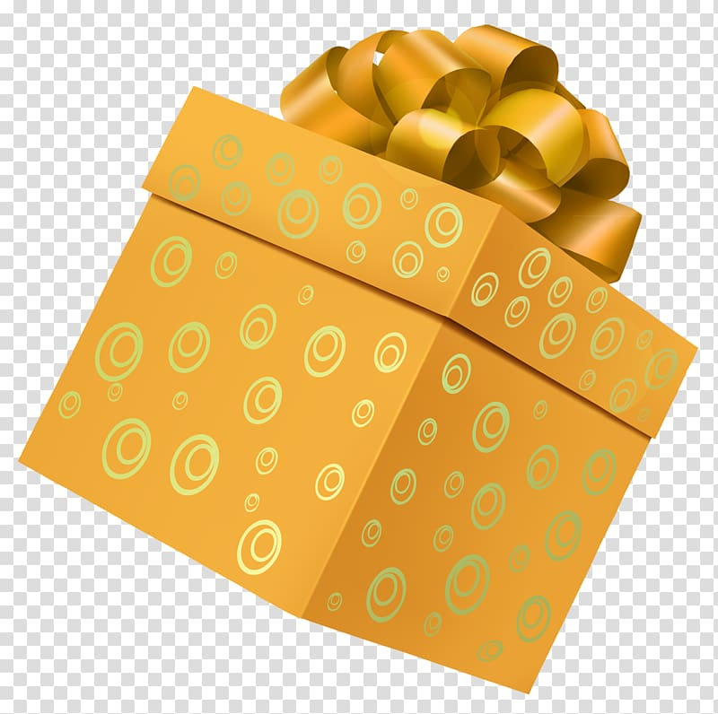 Yellow gift tag clipart clipart library library Orange gift box screenshot, Gift Box , Yellow Gift Box ... clipart library library