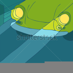 Yellow headlight clipart image transparent library Car Headlights Clipart | Free Images at Clker.com - vector ... image transparent library