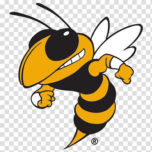 Yellow jacket baseball clipart clip art library download Georgia Institute of Technology Calhoun High School Georgia ... clip art library download